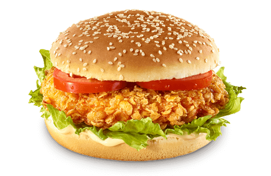 Produktbild Big Chicken Burger
