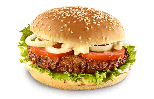 Produktbild Big Hamburger